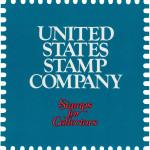 United States Stamp Company Logo