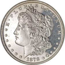 1878-Morgan-Silver-Dollar-Obverse