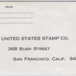 USSC envelope