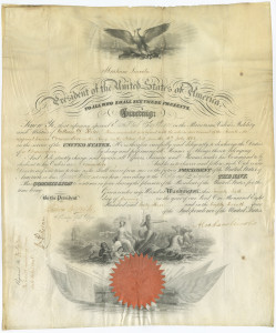 Lincoln Document