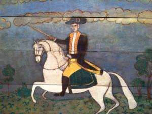 george washinton painting